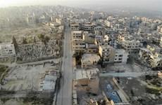 Thổ Nhĩ Kỳ và Nga thảo luận về 'vùng an toàn' ở khu vực Idlib
