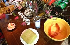 [Video] Lễ cúng ông Công ông Táo - phong tục đẹp của dân tộc Việt Nam