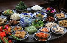 [Video] Ẩm thực ngày Tết - nét văn hóa in đậm dấu ấn người Việt