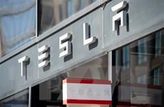 Tesla hiện thực hóa kế hoạch mở nhà máy sản xuất đầu tiên ở châu Âu
