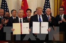 Phải chăng quan hệ Mỹ và Trung Quốc đang ở ngã ba đường?