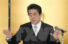 Thủ tướng Shinzo Abe: Hàn Quốc là 'láng giềng quan trọng nhất'