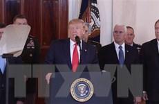 Ông Trump chỉ định một số hạ nghị sỹ Cộng hòa vào đội ngũ bào chữa