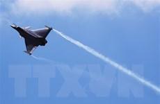 Indonesia bác thông tin mua chiến đấu cơ Rafale của Pháp
