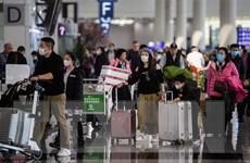 Hong Kong phát hiện trường hợp thứ hai nhiễm virus corona mới