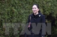 Công tố viên Canada bảo vệ lệnh dẫn độ của Mỹ trong vụ CFO Huawei