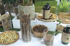 Dược mỹ phẩm nguồn gốc thảo dược của Việt Nam tấn công thị trường Anh