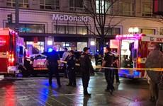 Mỹ: Lại xả súng tại thành phố Seattle, 1 người thiệt mạng