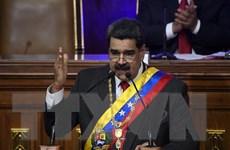 Venezuela mời Liên hợp quốc và EU tham gia đối thoại hòa giải