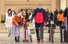 Dịch viêm phổi lạ: Nhật Bản và Hàn Quốc xác nhận các ca nhiễm thứ 2