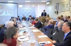 Chuyên gia Nga đánh giá cao vai trò lãnh đạo của ĐCS Việt Nam