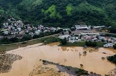 Mưa bão tiếp diễn ở Brazil, ít nhất 30 người thiệt mạng
