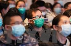 Nhiều tỉnh ở Trung Quốc kích hoạt chế độ khẩn cấp ứng phó virus corona