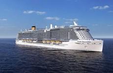 Du khách nghi nhiễm virus corona, du thuyền Italy bị phong tỏa