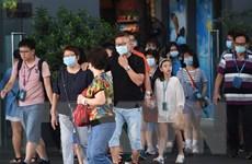 Điểm tên các địa điểm đã xuất hiện bệnh viêm phổi do virus corona
