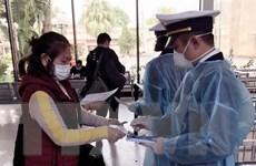 Quảng Ninh: Tạm dừng đón khách du lịch Trung Quốc từ ngày 30/1