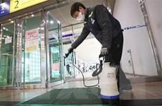 Hàn Quốc ghi nhận thêm 2 trường hợp nhiễm virus corona