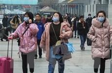 Trung Quốc cấm tổ chức các hoạt động tụ tập đông người vì virus corona