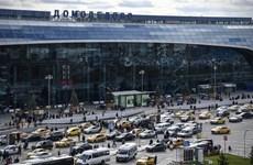 Hành khách loan tin mang thiết bị nổ, máy bay Nga hạ cách khẩn cấp