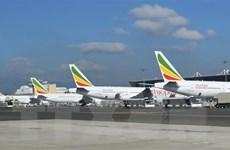 Nhiều hãng hàng không dừng khai thác đường bay đến Trung Quốc