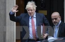 Thủ tướng Anh Boris Johnson khẳng định về một sự khởi đầu mới