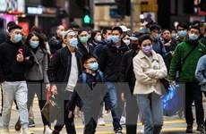 Khẩu trang y tế có giúp ngừa hiệu quả virus corona hay không?