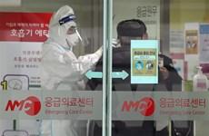 Hàn Quốc xác nhận thêm nhiều ca nhiễm virus corona mới