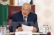 Liên đoàn Arab bác kế hoạch hòa bình Trung Đông của Mỹ