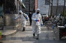 Trung Quốc có thể tổn thất 62 tỷ USD về kinh tế vì virus corona
