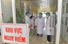 Bệnh nhân ở Hậu Giang, Hải Phòng âm tính với virus corona