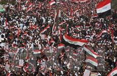 Khủng hoảng giữa Mỹ, Iran và Iraq: Sự kết thúc của luật quốc tế?