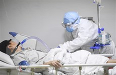 Từ dịch bệnh viêm phổi ở Vũ Hán đến nguy cơ an ninh quốc gia