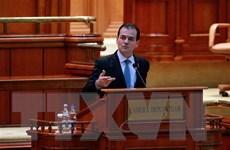 Chính phủ Romania thất bại trong cuộc bỏ phiếu bất tín nhiệm
