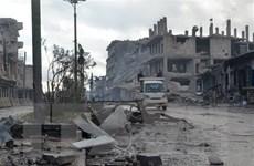 Chính quyền Syria tăng cường tấn công bất chấp cảnh báo của Thổ Nhĩ Kỳ