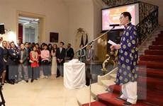 Việt Nam thúc đẩy quan hệ hợp tác với Liên minh châu Âu và Bỉ