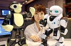 Trung Quốc phát triển robot phát hiện người không đeo khẩu trang