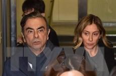 Nissan kiện cựu Chủ tịch Ghosn, đòi bồi thường hàng chục triệu USD