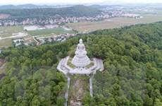 Chiêm ngưỡng vẻ đẹp của Di tích quốc gia đặc biệt Chùa Phật Tích