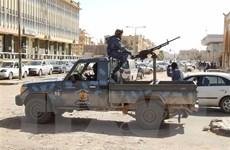 Trung Quốc đề nghị Hội đồng Bảo an thận trọng khi trừng phạt Libya