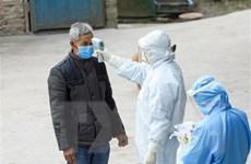 Một người dương tính với nCoV sau khi tiếp xúc với bác sỹ nhiễm bệnh