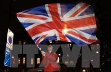 Brexit: Khu tài chính London có thể sẽ 'chọn lối đi riêng' với EU