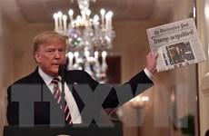 Nhiệm kỳ tổng thống của ông Trump khiến nền dân chủ Mỹ lâm nguy?