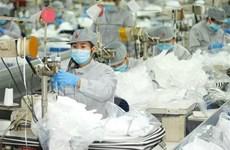 Chuyên gia WHO, Trung Quốc thị sát việc phòng chống dịch COVID-19