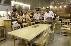 Xuất khẩu đồ gỗ vươn xa: Cần hoàn thiện những mảnh ghép