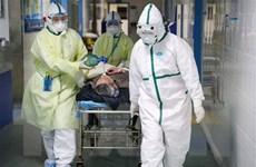 Vũ Hán xây 19 bệnh viện dã chiến, bác sỹ 29 tuổi tử vong vì COVID-19