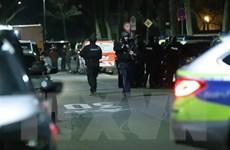 Đức báo động an ninh sau vụ xả súng đẫm máu tại thành phố Hanau