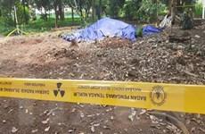 Indonesia xác nhận các trường hợp phơi nhiễm phóng xạ gần Jakarta
