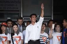 Toà án Hiến pháp Thái Lan ra phán quyết giải tán đảng Tương lai mới