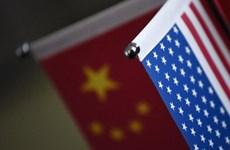 Trung Quốc - 'ngư ông đắc lợi' từ chính sách nhập cảnh của Mỹ
