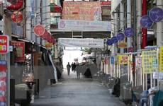 Trung Quốc không ban hành cảnh báo đi lại với Hàn Quốc, Nhật Bản
